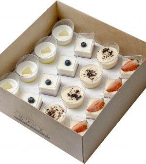 Dessert smart box: 799 грн. фото 9