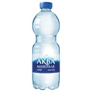 Aqua Minerale газ: 15 грн. фото 3