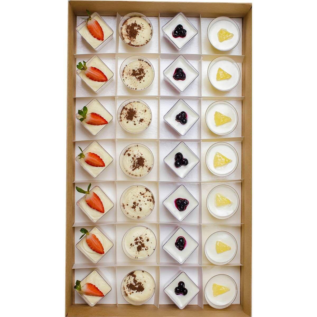 Dessert big box: 1 299 грн. фото 1