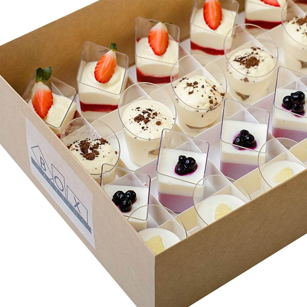 Dessert big box: 1 299 грн. фото 3
