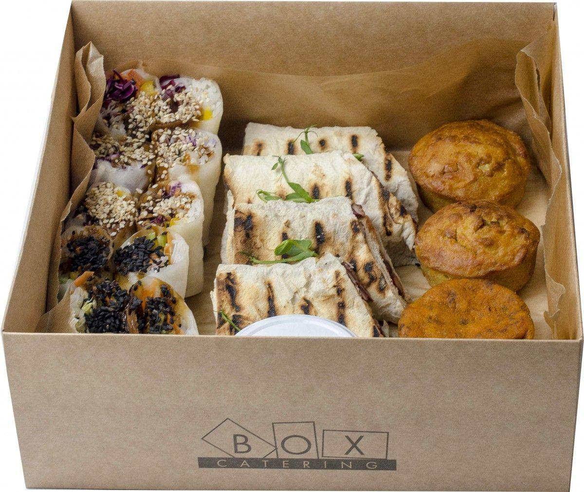 Vegetarian smart box фото 2