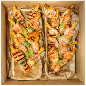 Лосось only box : 1 499 грн. фото 9