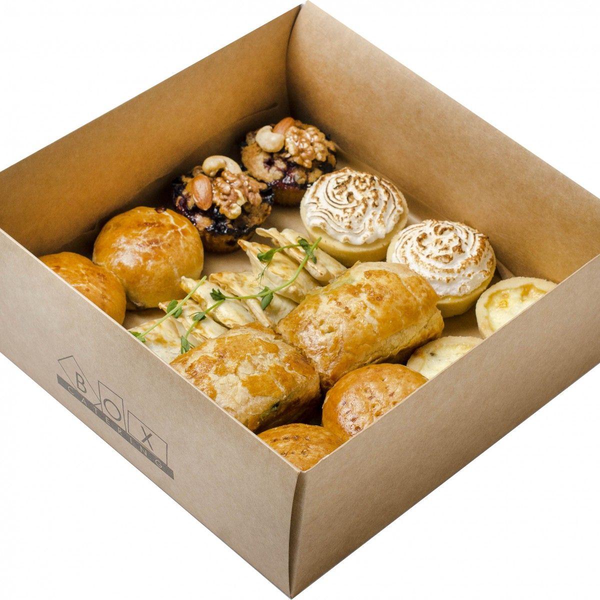 Pie smart box фото 3