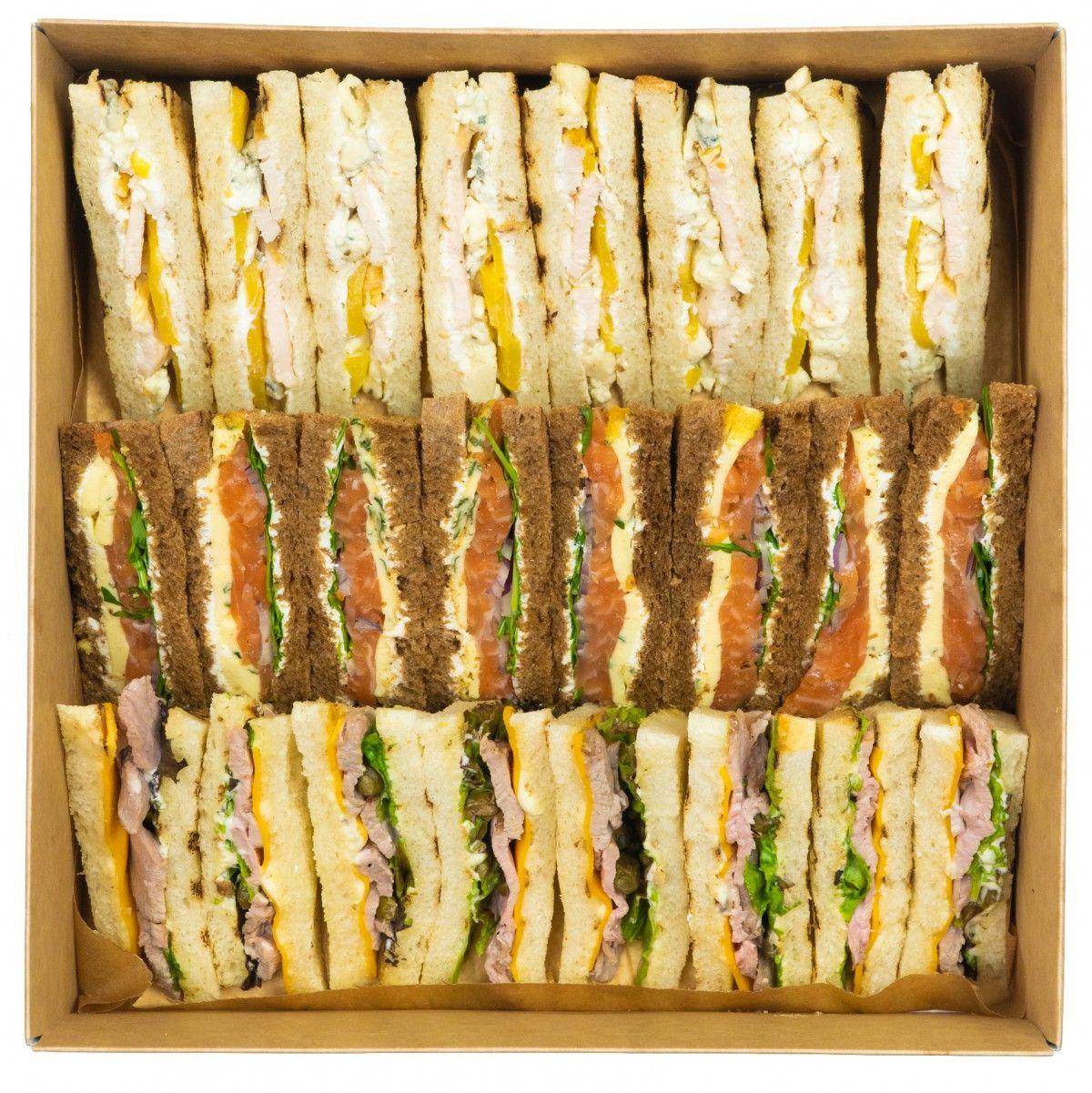 Sandwich smart box фото 1