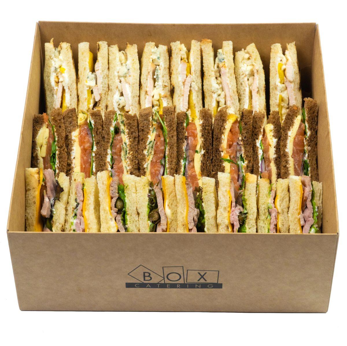 Sandwich smart box фото 2