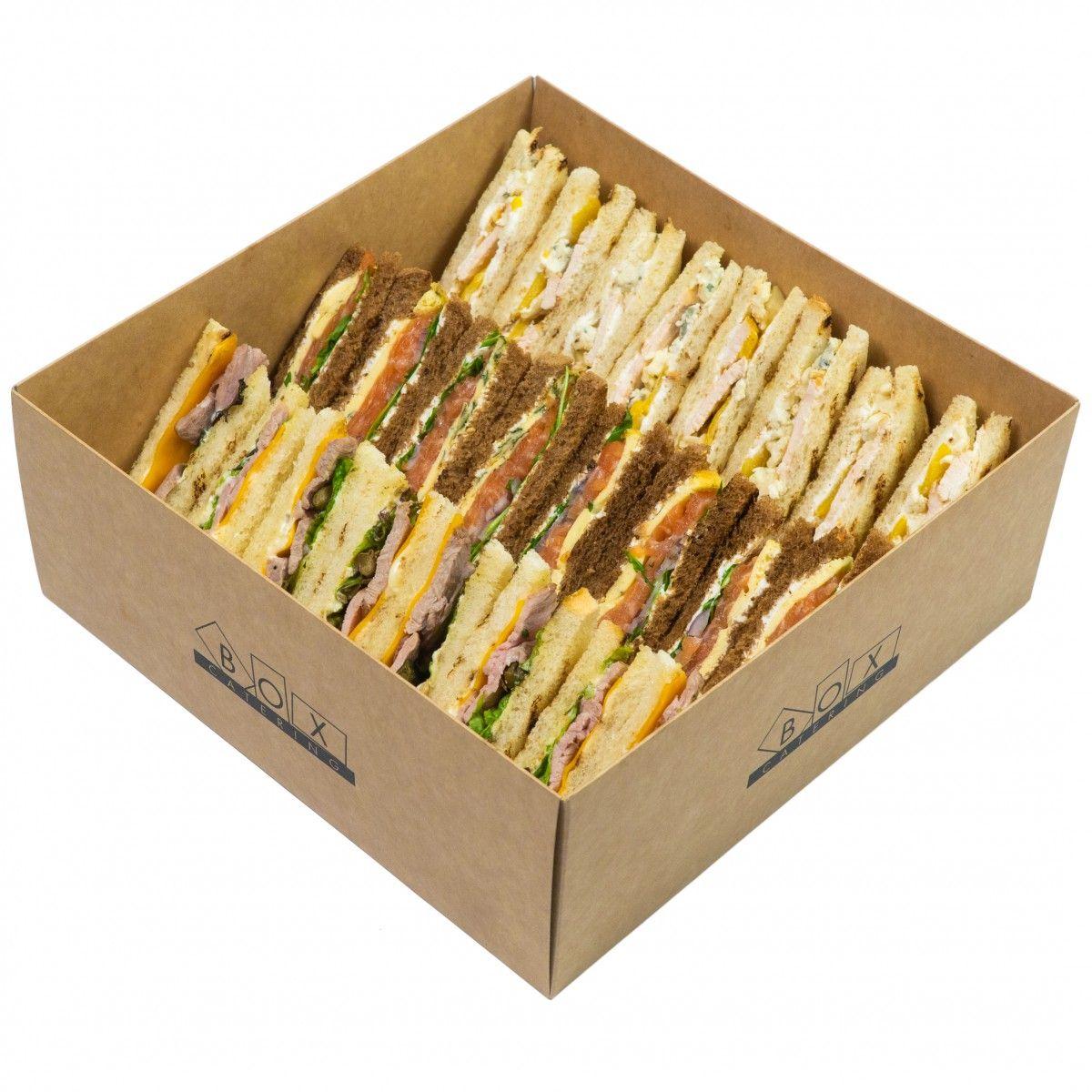 Sandwich smart box фото 3