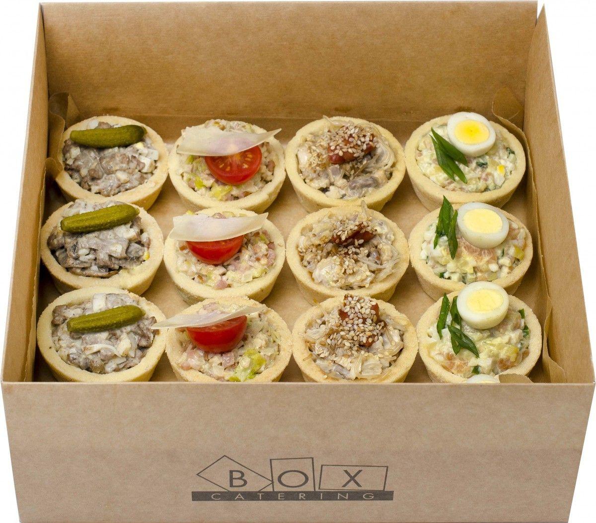 Salad box фото 2