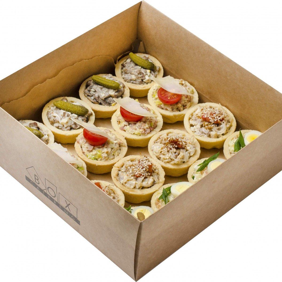 Salad box фото 3