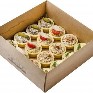 Salad smart box: 799 грн. фото 9