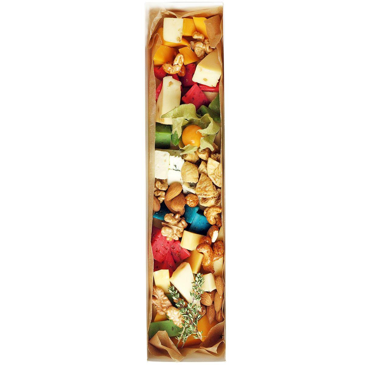 Cheese gift box фото 1