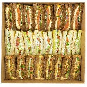Sandwich vegetarian smart box: 1 099 грн. фото 7