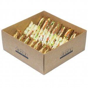 Sandwich vegetarian smart box: 1 099 грн. фото 9