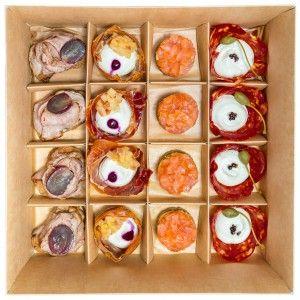 Tapas №2 smart box : 899 грн. фото 9