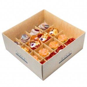 Tapas №2 smart box : 899 грн. фото 11