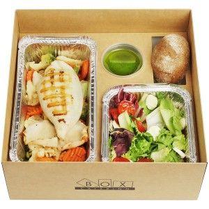 Fish Lunch box №2: 400 грн. фото 8