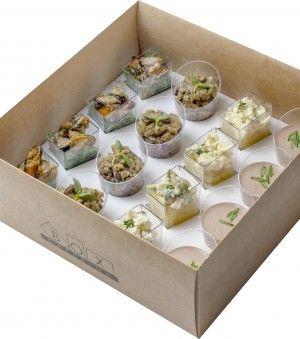Tapas №3 smart box: 899 грн. фото 9