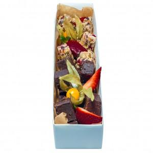 Granola brownie gift box: 249 грн. фото 8