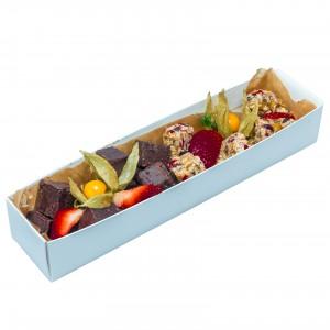Granola brownie gift box: 249 грн. фото 9