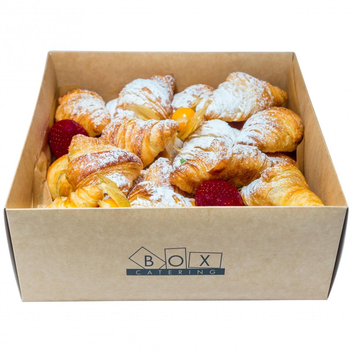 French Croissant box фото 2