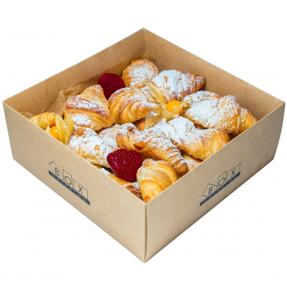 French Croissant box фото 3