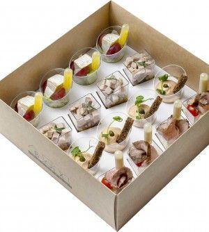 Tapas №1 smart box: 1 099 грн. фото 9
