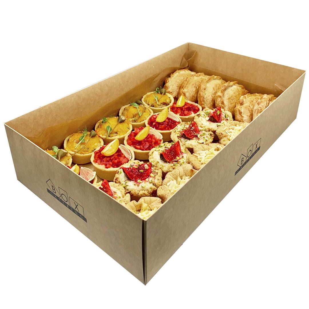 Pie big box фото 2