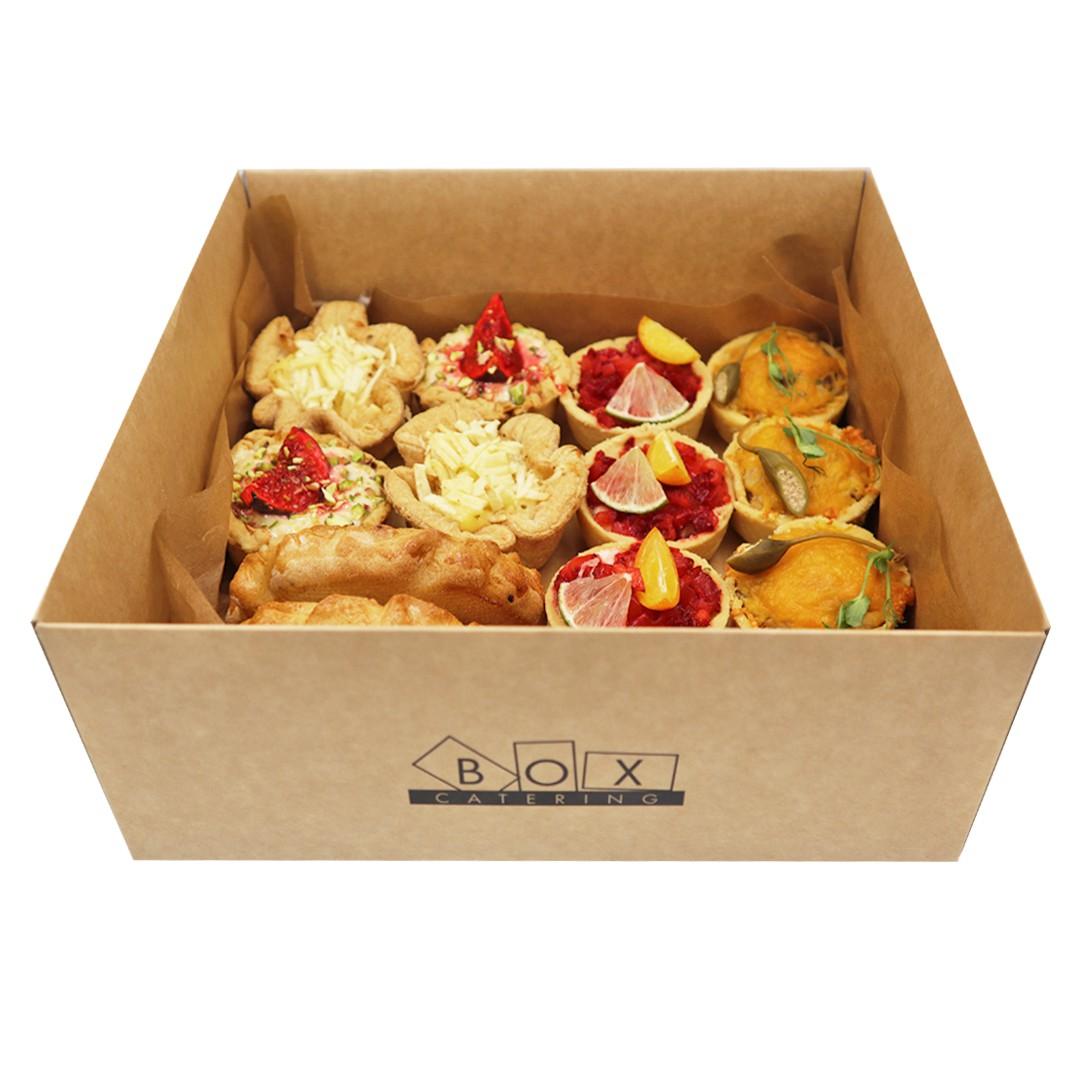 Pie smart box фото 2