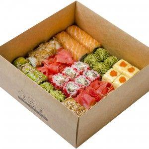 Sushi smart box: 1 499 грн. фото 9