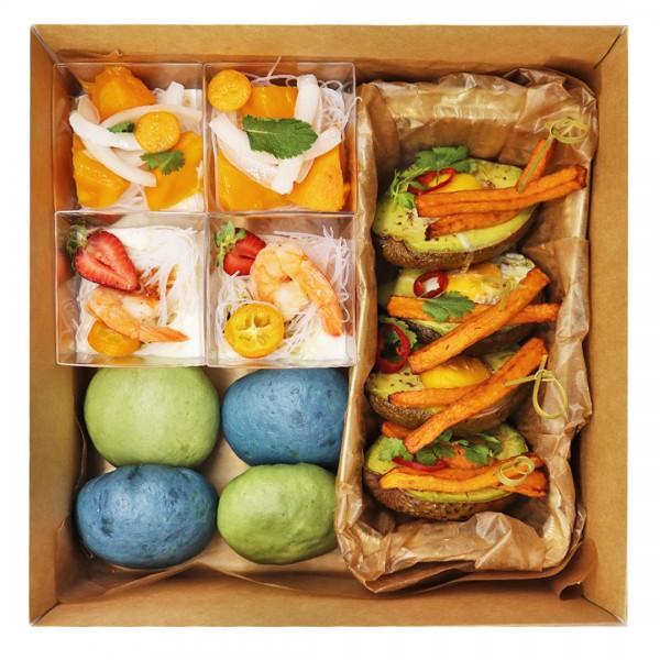 Asia smart box
