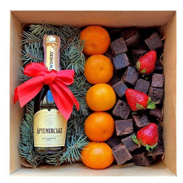 Best wishes box