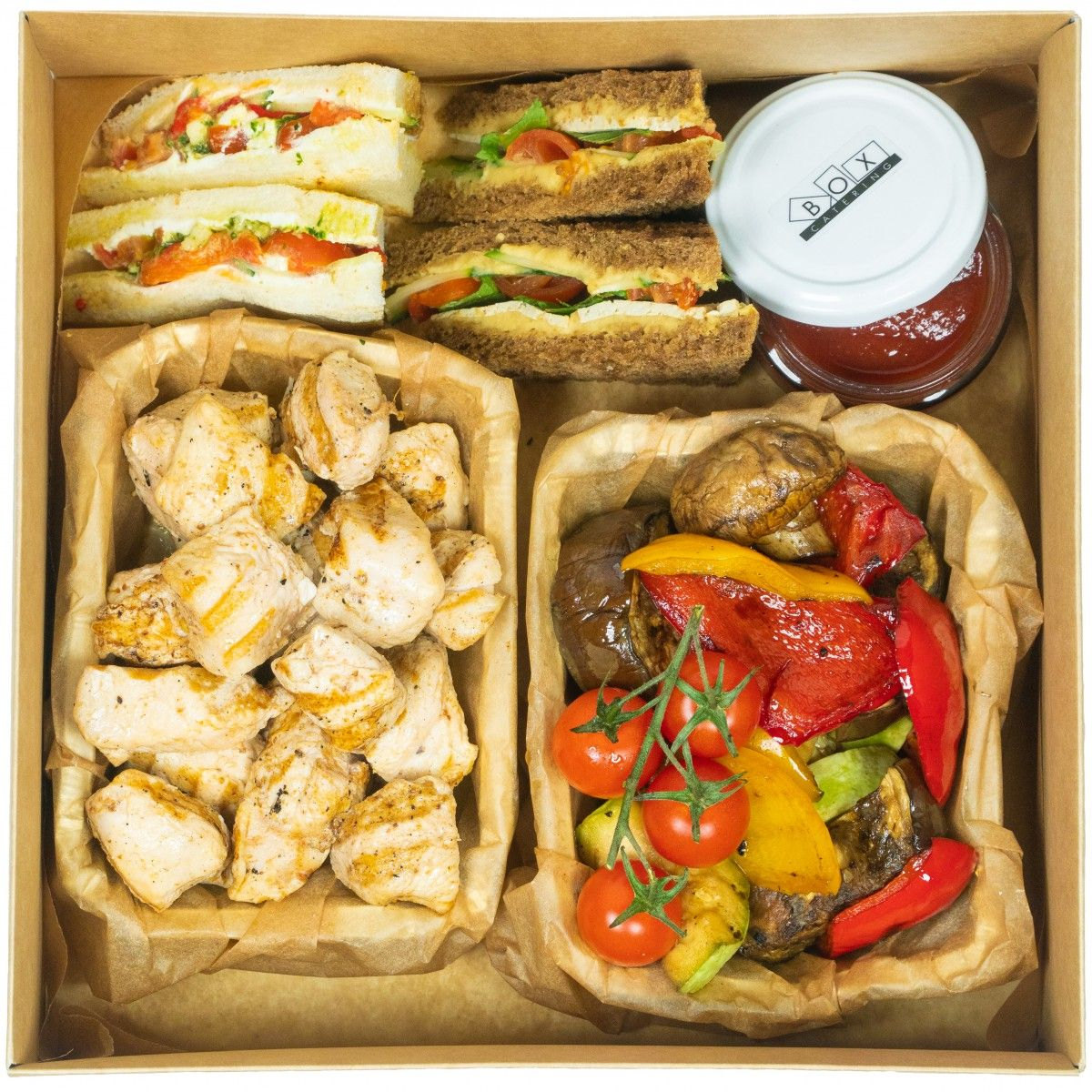 Home Picnic smart box фото 1