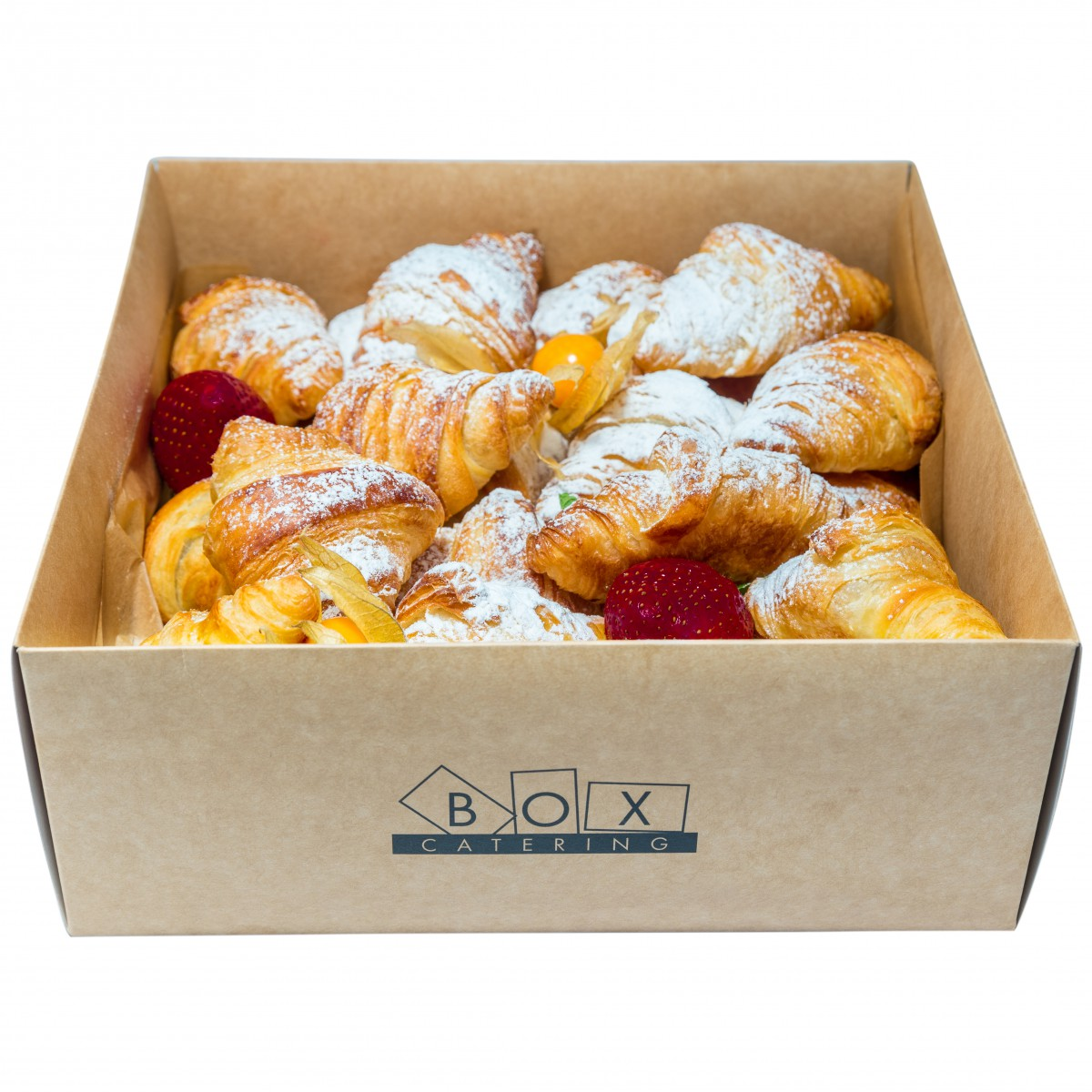 French Croissant box -50% фото 2