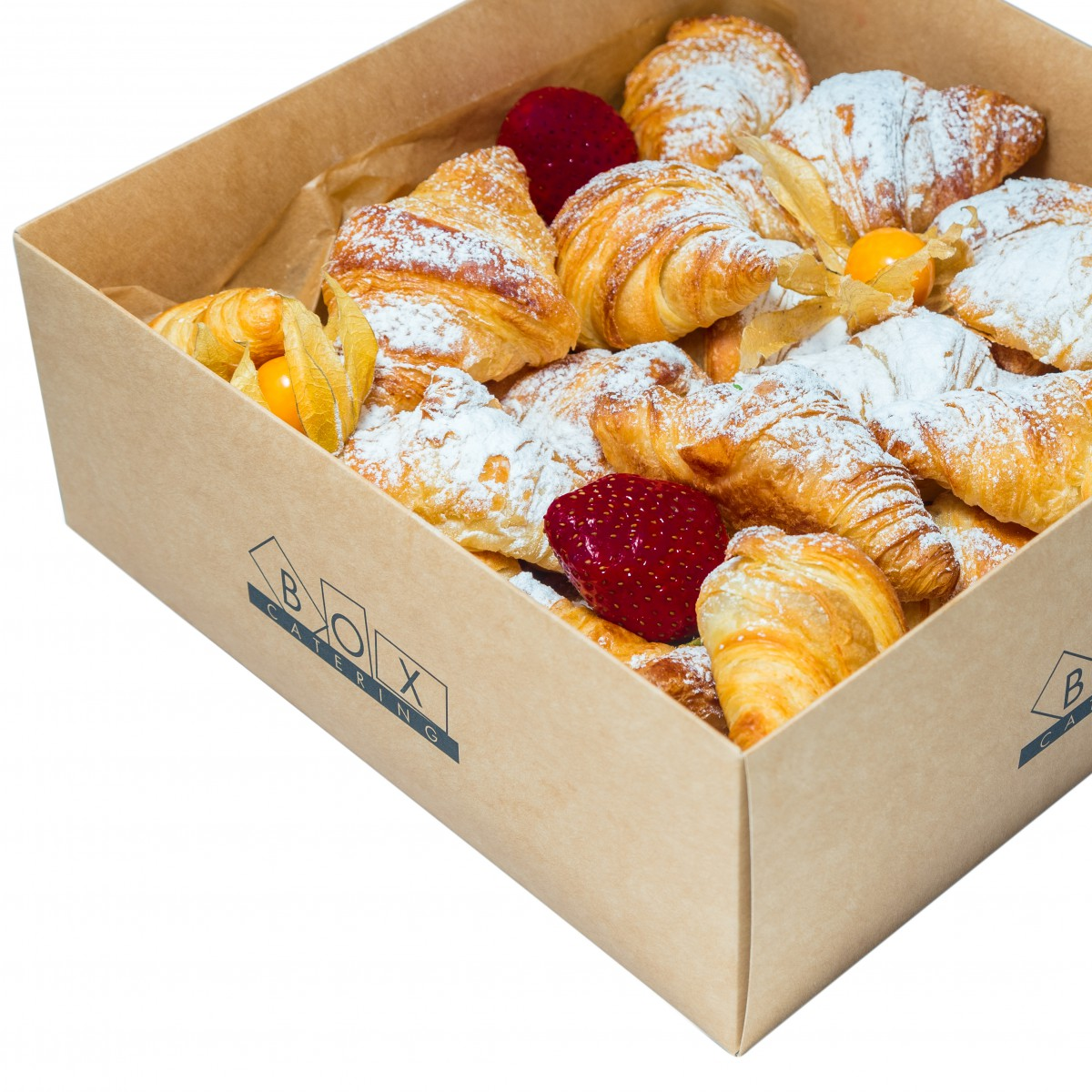 French Croissant box -50% фото 4