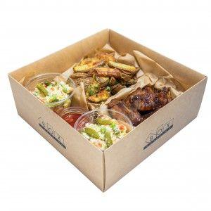 Not only Оливье smart box: 699 грн. фото 11