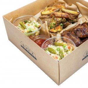 Not only Оливье smart box: 699 грн. фото 12