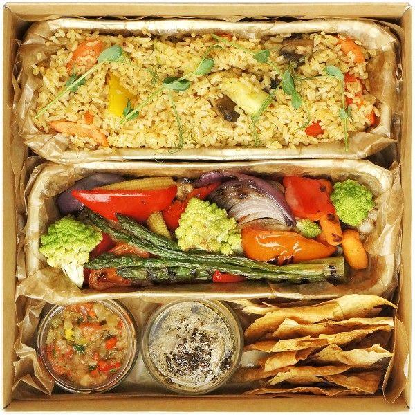 Healthy smart box №1