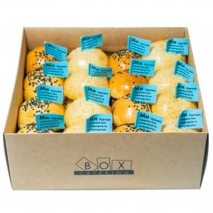 Kids Mini Burgers box: 1 299 грн. фото 9