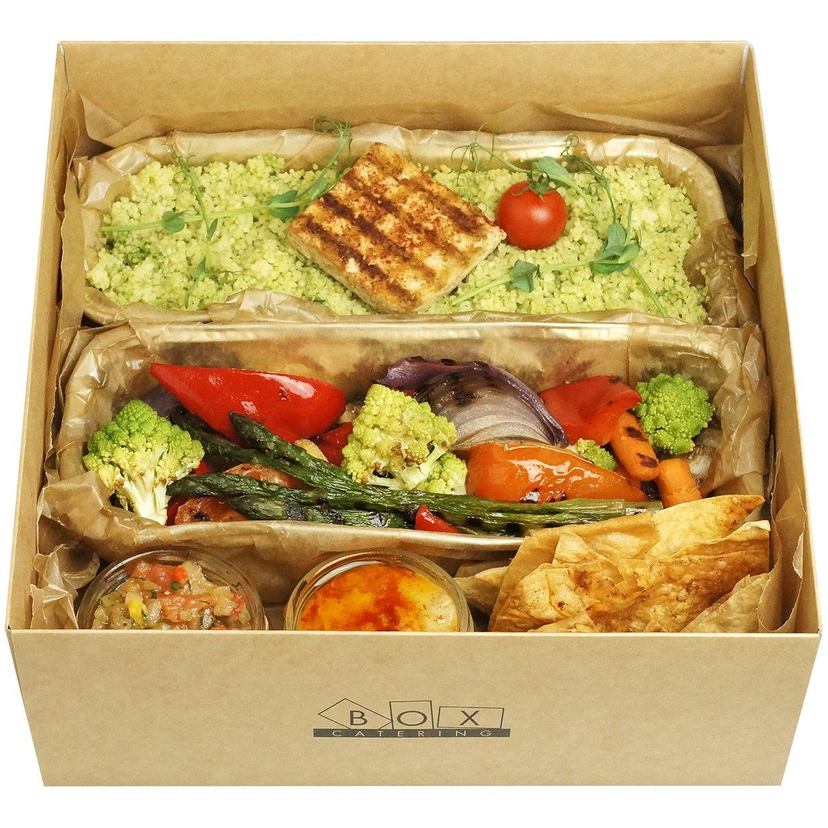 Healthy smart box №2 фото 2