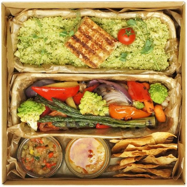Healthy smart box №2