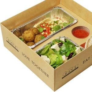 Vegan lunch box: 350 грн. фото 9