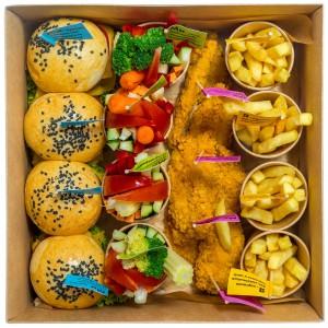 Kids Party box: 899 грн. фото 12