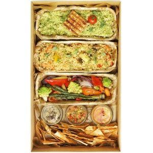 Healthy big box: 1 399 грн. фото 7