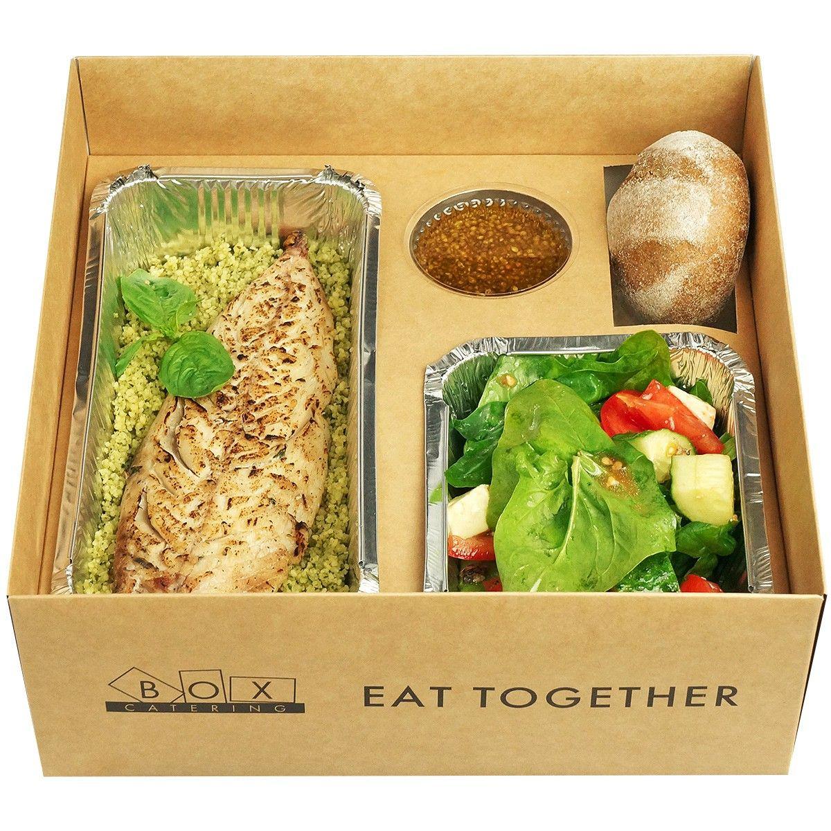 Fish lunch box фото 2