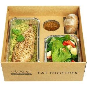 Fish lunch box: 350 грн. фото 8