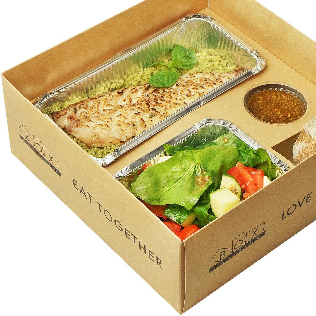 Fish lunch box фото 3