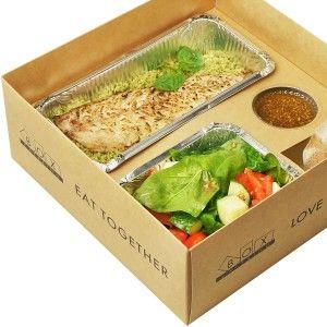 Fish lunch box: 350 грн. фото 9