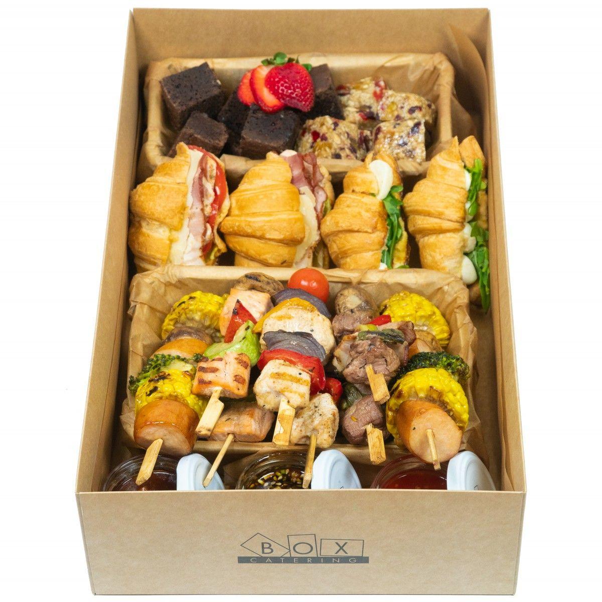Delicious big box  фото 3