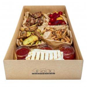 BBQ big box: 1 299 грн. фото 10