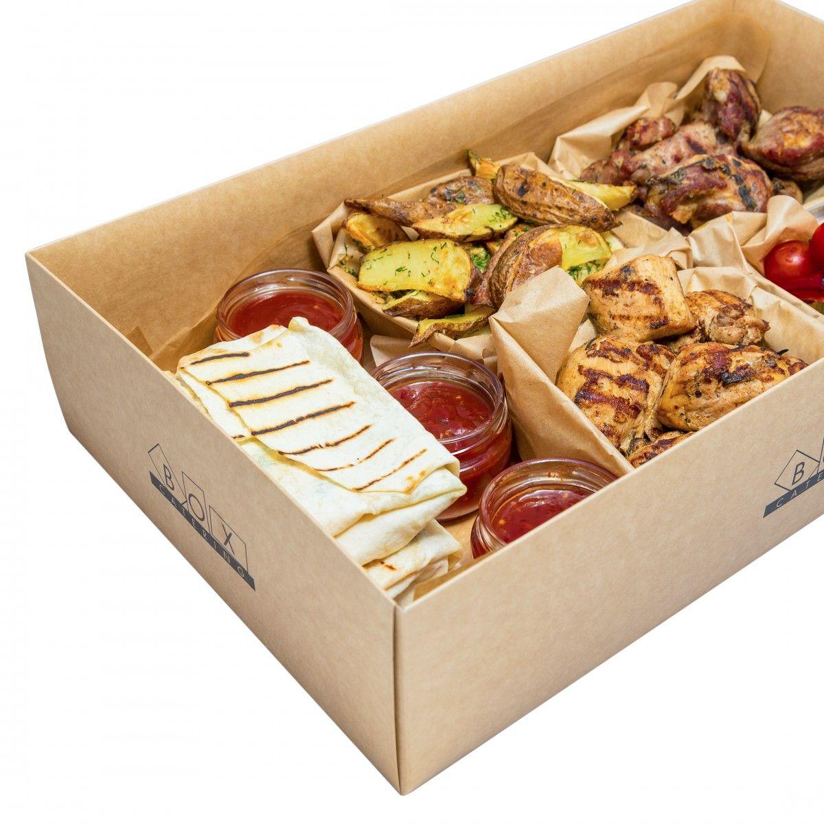 BBQ big box фото 4