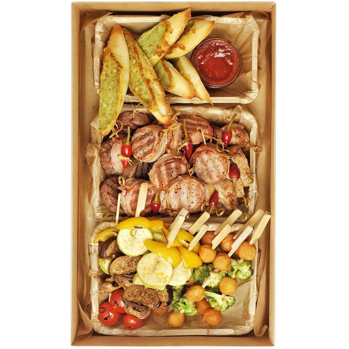 3 мяса big box фото 1